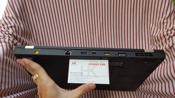 Lenovo Thinkpad T430s -i5 3320M,4G,320G,1600x900,webcam,bluetooth