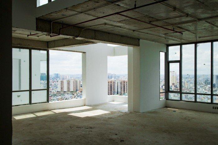 Căn hộ penthouse tại 7 hiền tower sự chọn lua cho gia đình ban