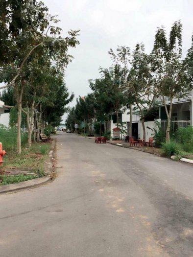 Bán Nền Trục Chính Kdc Quân Báo Đối Diện Chợ Bà Bộ, 5X20M Giá 850 Triệu.