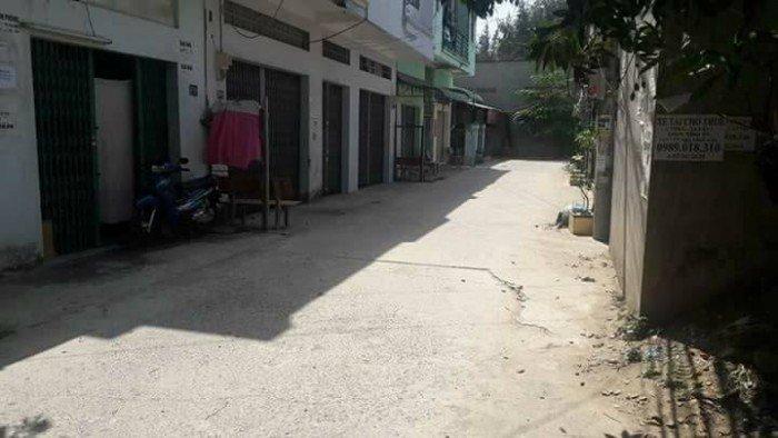 Bán Đất Hẻm Tổ 11 Đ. Nguyễn Văn Linh, P.An Khánh, Q. Ninh Kiều, Giá 750 Triệu.