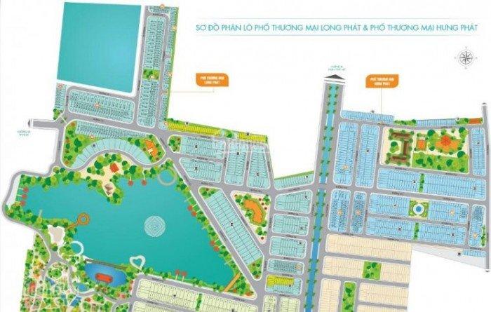 Khu dân cư hiện đại,du lịch sinh thái Phú Sinh Eco,chỉ từ 300tr/nền. SHR
