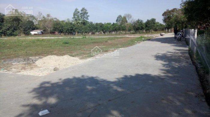 Bán đất gần trường cấp 2 xã phước tân