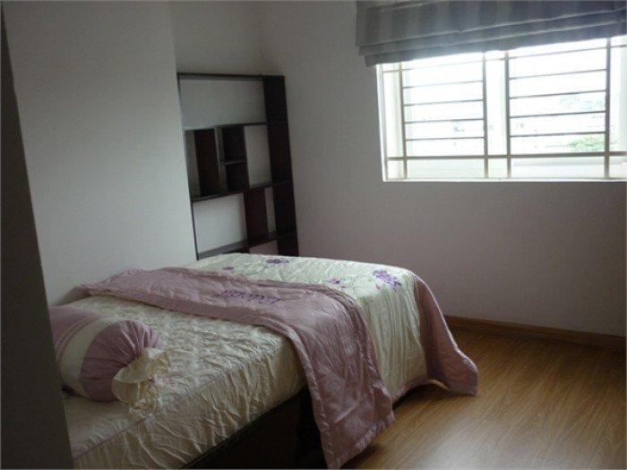 Cho thuê căn CC mini gần LotteMart Q.7, 45m2, 1PN, 1WC, Nội thất, 7 Tr