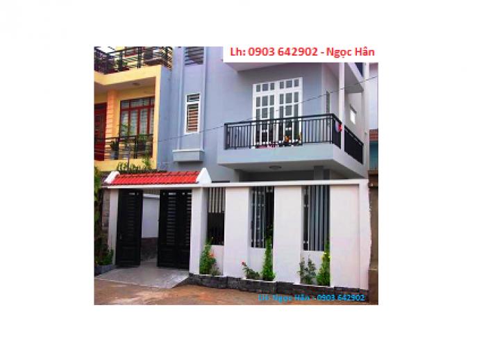 Bán nhà mặt tiền rộng,  Nguyễn Đ. Chiểu, ĐaKao, Q1, 6.5mx 20m , khu VIP, giá 29.5 tỷ