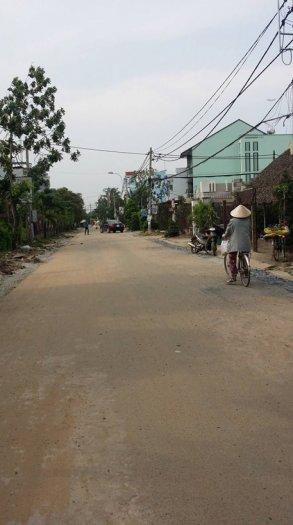 Bán đất chính chủ đường 36, P. Linh đông, Q. thủ Đức, 78,4m2/giá 1,97 tỷ