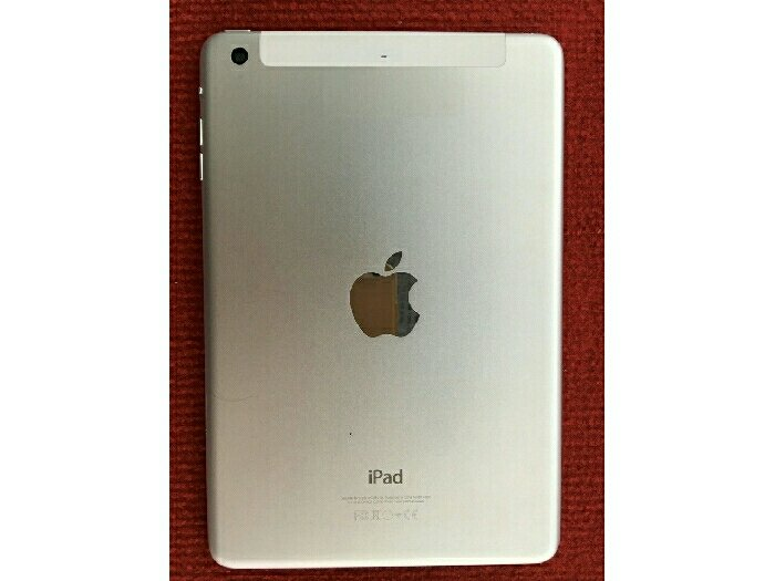 Ipad mini 3 16GB 3g1