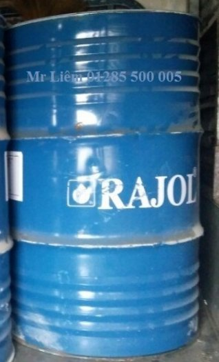 Giá dầu Paraffin dược phẩm (rajol)1
