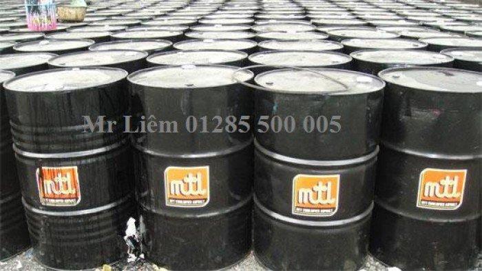 Giá dầu Paraffin công nghiệp (Columbia)0