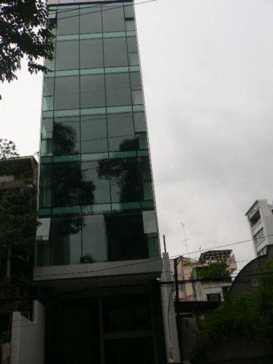 MT Võ Văn Tần gần Lê Quý Đôn, P6,Q3. DT: 4x23, hầm, 7 lầu, thang máy, giá: 21 tỷ