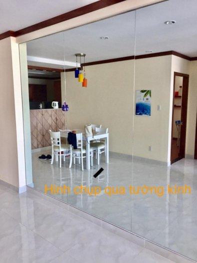 Cần cho thuê căn hộ Thanh Bình Quận 7, thiết kế 2 phòng ngủ, diện tích: 92 m2