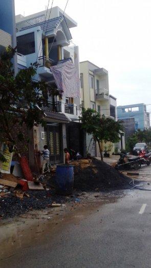 Bán đất thổ cư đường Linh Đông, cách Phạm Văn Đồng 150m
