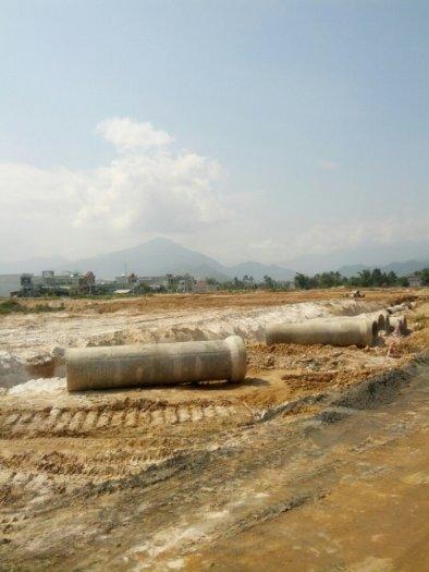 Mở bán khu dân cư Bàu Tràm khu công nghiệp Hòa Khánh