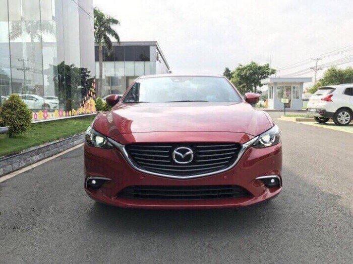 Giá Mazda 6 2.0 Premium Tốt Nhất Hiện Nay, Hỗ Trợ Vay Lãi Suất Thấp, Hồ Sơ Nhanh Chóng