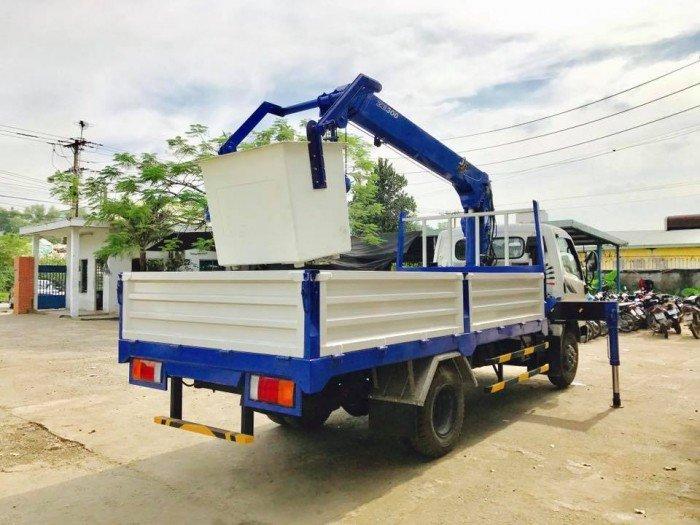 Bán xe tải gắn cẩu Tadano Hyundai HD99 5.4 tấn – Liên hệ ngay 4