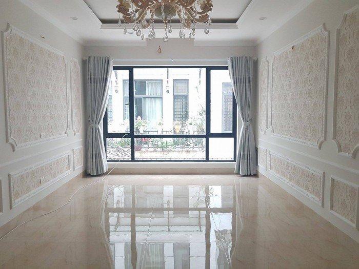Bán nhà Thịnh Hào phố Tôn Đức Thắng 60m2 x 5 mới đẹp long lanh ô tô 7 chỗ vào nhà