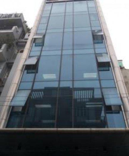 Bán tòa nhà mặt phố Triệu Việt Vương diện tích 170m2x 10 tầng, mt 7m giá 81.8 tỷ.