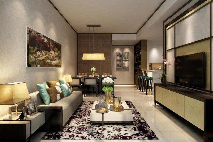 Bán lỗ căn hộ Sarimi Sala Đại Quang Minh; Quận 2; 88,5m2; 2PN