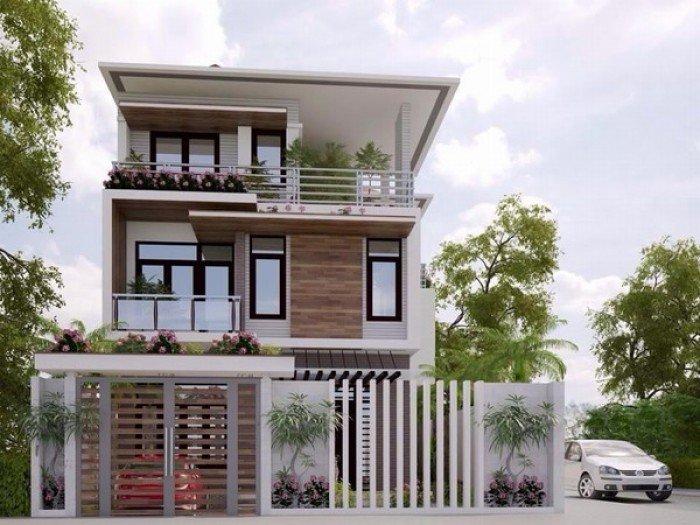 Bán Biệt Thự Hoà Hưng, DT: 14m x 28m, 406 m2. Giá 30 tỉ