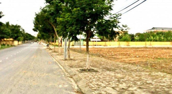 Bán đất đường Hoàng Tăng Bí, Quận Cẩm Lệ, TP Đà Nẵng, gần bến xe trung tâm thành phố Đà Nẵng