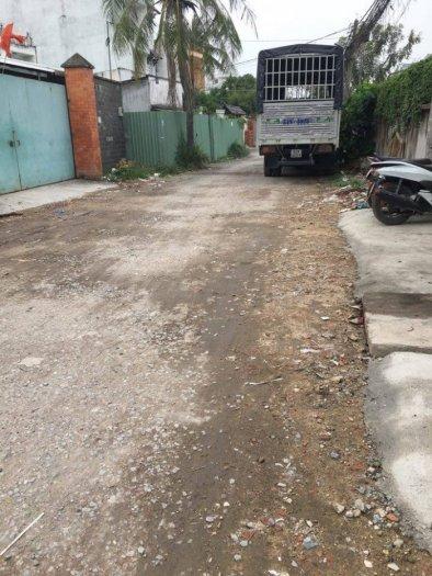 Bán đất xây nhà xưởng QUỐC LỘ 13 - HIỆP BÌNH PHƯỚC giá 17.5tr/m2 DT 270m2