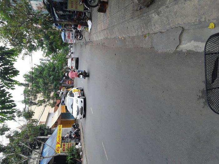 Bán nhà mặt tiền đường Phạm Văn Bạch phường 12 quận Gò Vấp