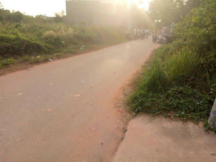 Đất Phú Hòa 250 - 300m2, hẻm 93 đường Nguyễn Thị Minh Khai, gần ngã ba về Chợ Đình và cao tốc MP-TV