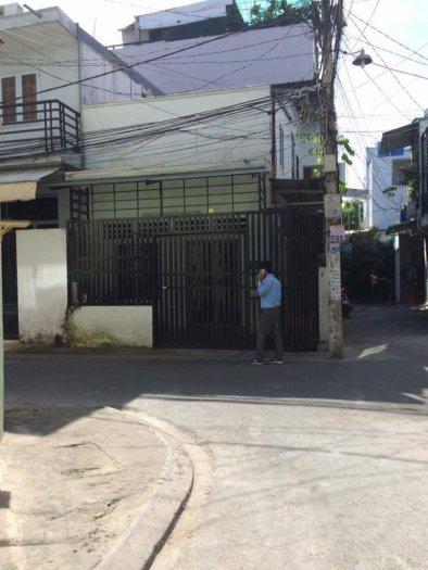Bán nhà 3.07 tỷ, 5x12 cấp 4 hẻm 6m Đường Tân Quý, P.Tân Quý, Q.Tân Phú