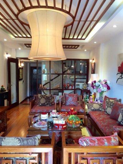HIẾM Bán nhà Tôn Đức Thắng, Đống Đa: 68 m2, 5 tầng, mt 4m, giá 7.5 tỷ.
