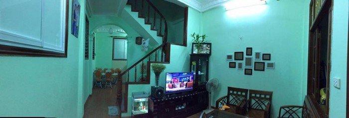 Bán nhà phố Tô Vĩnh Diện-Thanh Xuân-40m-4tầng-SĐCC-ôtô đỗ cửa-4,1tỷ