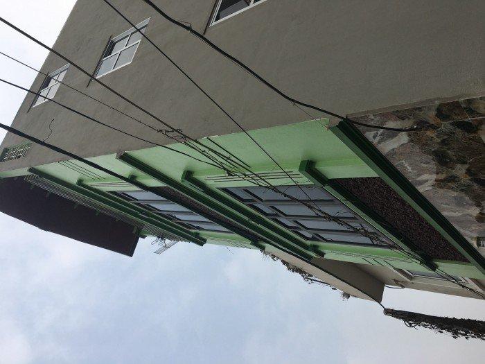 Bán nhà tổ 1 Yên Nghĩa-Hà Đông-40m-4tầng-1,55tỷ-SĐCC