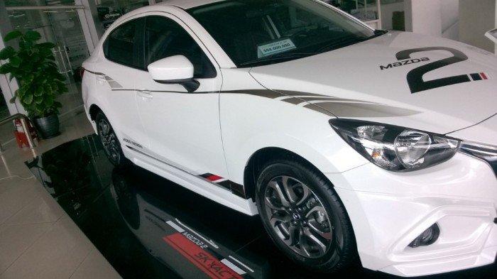Khuyến mãi siêu khủng khi mua xe Mazda nhân dịp 30/04...
