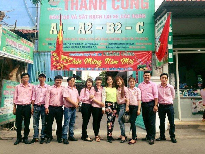 Lý do khác - Đào tạo bằng lái xe số sàn và số tự động tại Hồ Chí Minh