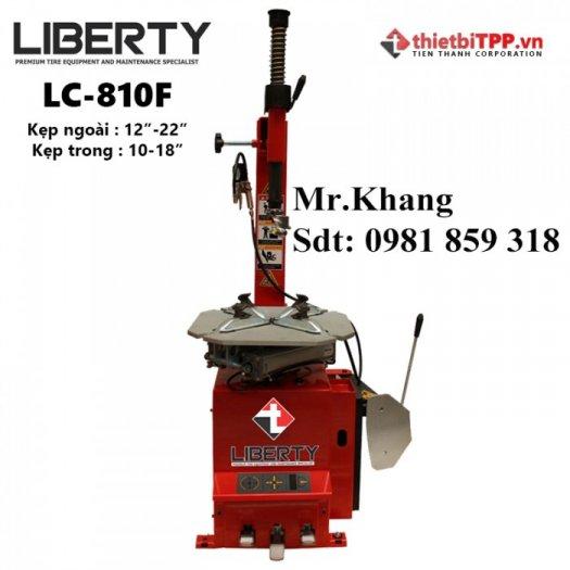 Máy ra vỏ , máy tháo vỏ Liberty chuẩn Ý