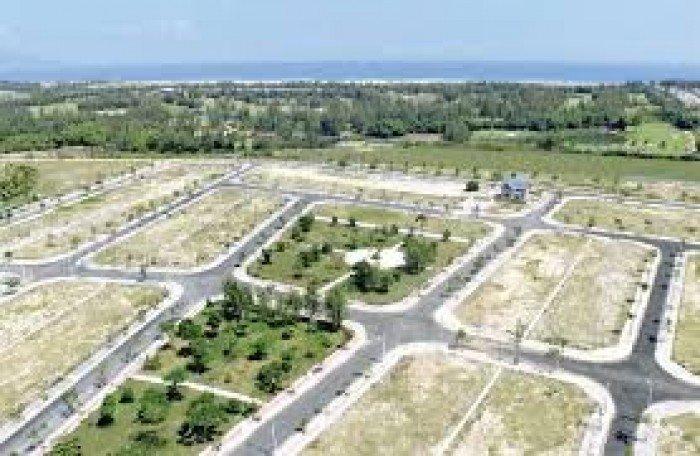 Chỉ 189 triệu sở hữu ngay đất đô thị mới ven biển phía Nam