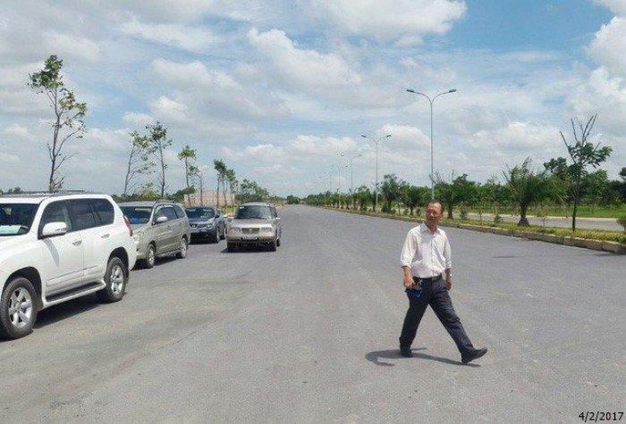 Đất nền dự án liền kề TP Biên Hòa - Trung Tâm Thương Mại - Cổng ga metro số 5