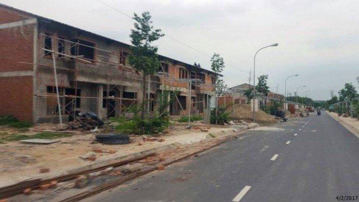 Đất nền dự án gần làng đại học quốc gia - mặt tiền quốc lộ 1A