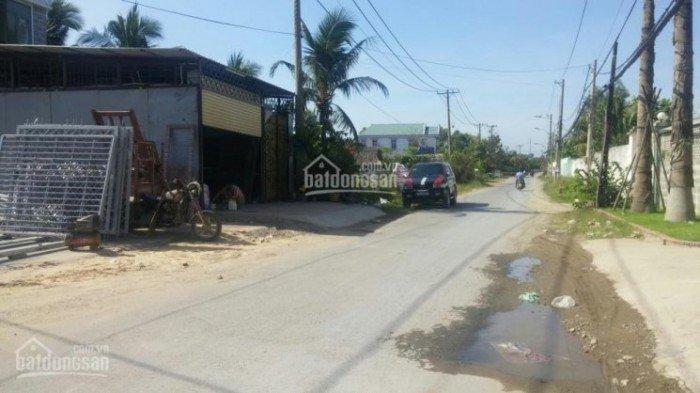 Bán đất chính chủ,vị trí đẹp đường Bưng Ông Thoàn,phường Phú Hữu,quận 9.