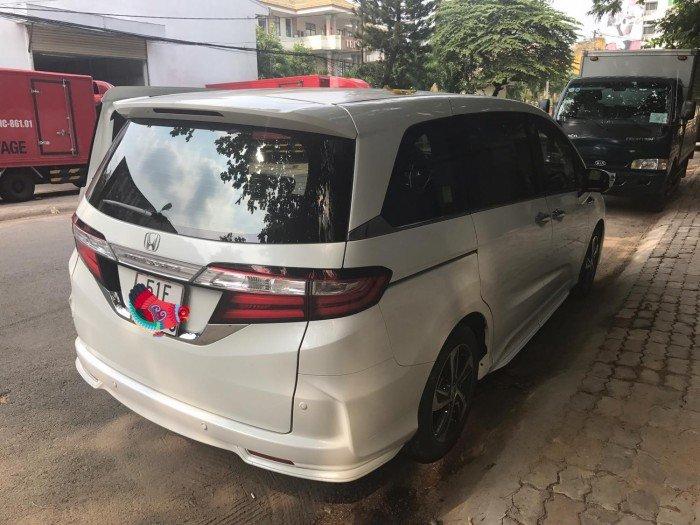 2016 Honda Odyssey 2.4L (Cũ)