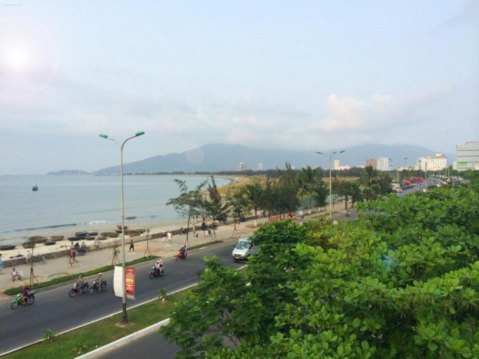 Bán đất mặt tiền đường Nguyễn Tất Thành, Quận Thanh Khê, TP Đà Nẵng