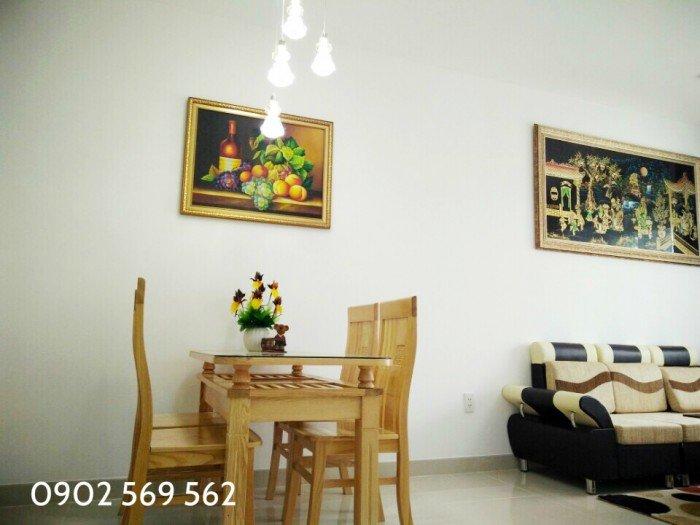 Hot – Chỉ 295tr (30%) sở hữu căn hộ cao cấp 2PN 2WC ngay tuyến Metro Tham Lương