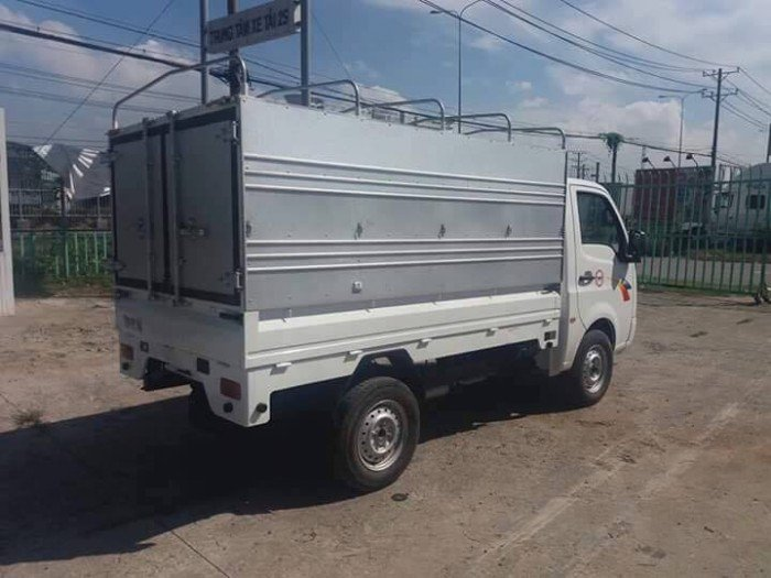 Xe tải tata 1t2,Xe tải nhỏ TaTa 1T2,Xe TaTa Ấn Độ Super Ace 1T2 3