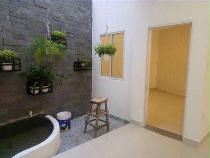 Cho thuê nhà mặt tiền  đường Trịnh Công Sơn, Hải Châu