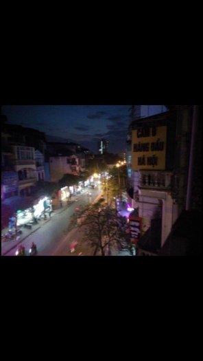 Bán nhà mặt ngõ Nguyễn Chánh 41m2 5 tầng 8.8 tỷ ô tô tránh kinh doanh sầm uất.