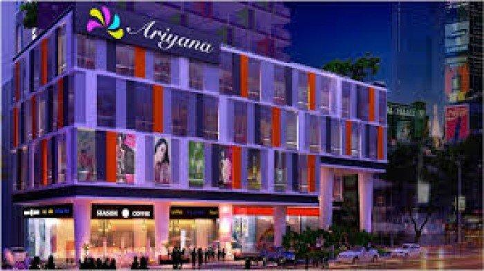Bán căn hộ thương mại tại Aria Nha Trang