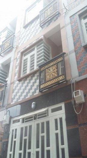 Căn nhà cuối trong khu nhà rẻ đẹp! Mua nhanh kẻo hết! Nhà đẹp, vị trí đẹp, giá càng đẹp