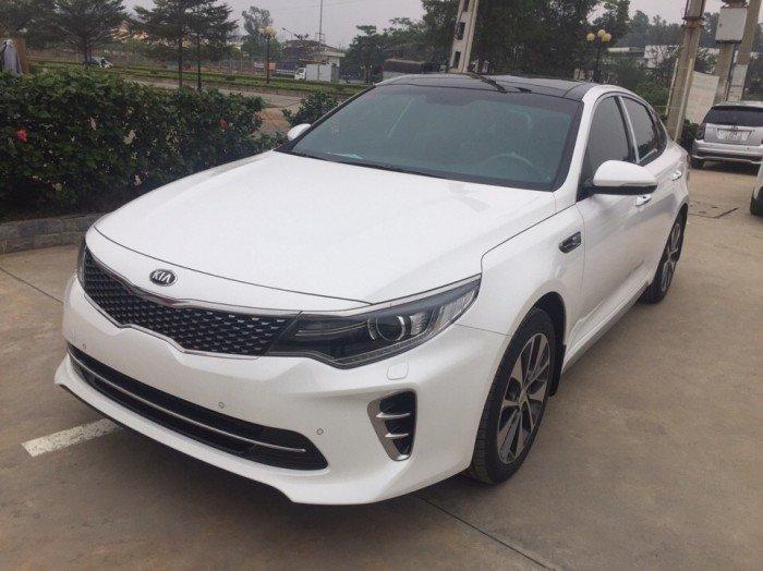Bán xe Kia OPTIMA / K5 đời 2017 mới 100% giá cực tốt tại vĩnh phúc, Phú thọ 0
