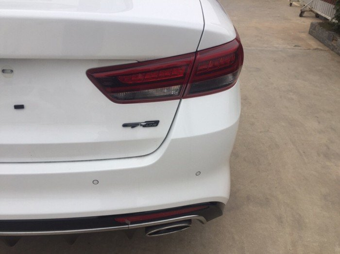 Bán xe Kia OPTIMA / K5 đời 2017 mới 100% giá cực tốt tại vĩnh phúc, Phú thọ 1