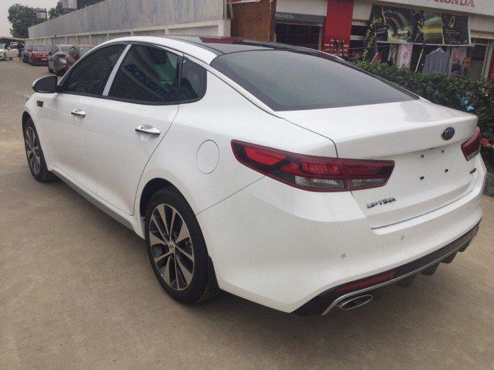 Bán xe Kia OPTIMA / K5 đời 2017 mới 100% giá cực tốt tại vĩnh phúc, Phú thọ 3