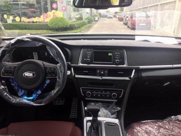 Bán xe Kia OPTIMA / K5 đời 2017 mới 100% giá cực tốt tại vĩnh phúc, Phú thọ 4