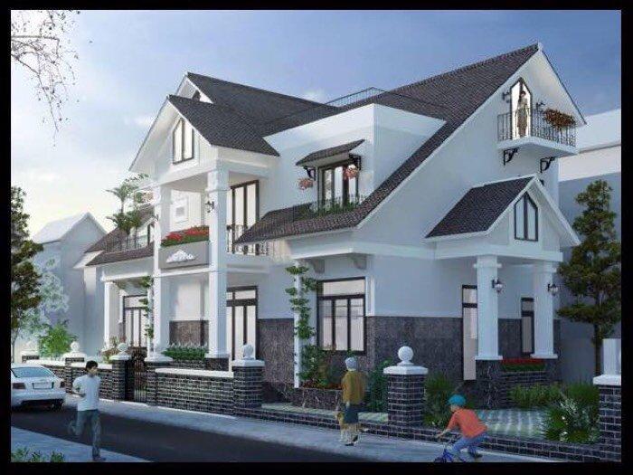 Cần bán gấp nhà Mặt tiền Phan Văn Trị  ngang 3,7x dai 17m,
